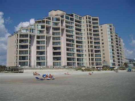 hotels in garden city sc surfmaster by the sea