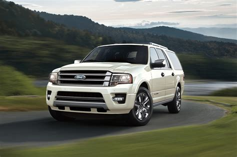 Ford Expedition 2017 by 2017 Ford Expedition Reviews And Rating Motor Trend