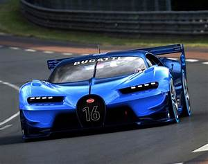 Bugatti Vision Gt : bugatti playing games with new vision gran turismo ~ Medecine-chirurgie-esthetiques.com Avis de Voitures