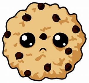 Best Cookie Clipart #9622 - Clipartion.com