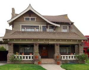 Classic Craftsman Home