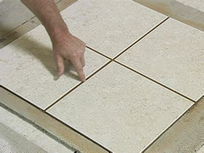 how do you grout tile marble and granite care products part 2