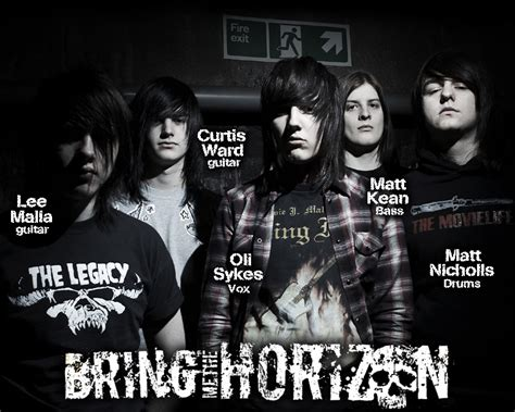 the bedroom sessions bring me the horizon thescreamzone bring me the horizon discografia