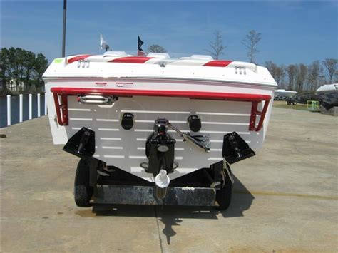 Trim Tabs On Boat by Trim Tabs And Strakes Offshoreonly