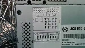 2009 Vw Passat Wiring Diagram