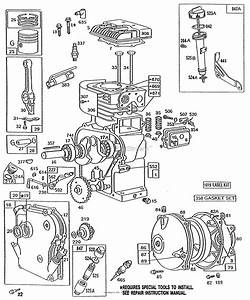 Briggs And Stratton 130252