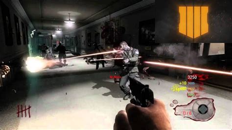 call  duty black ops zombie mode  pentagon map