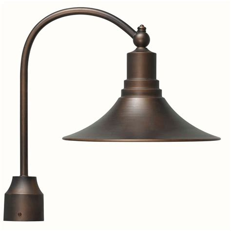 world imports sky kingston outdoor post light in