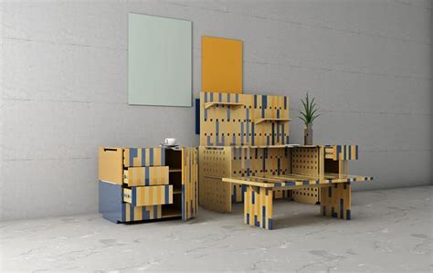 winners  dtis furniture design competition announced