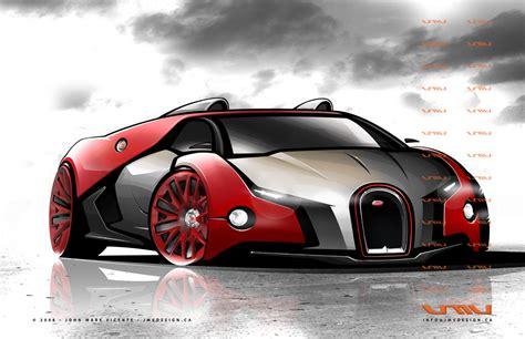 Bugatti Renaissance, El Futuro De Bugatti