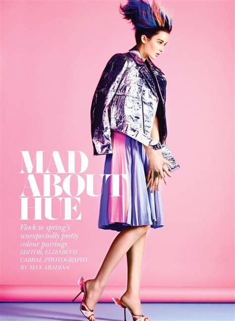 eve max abadian flare fashion rogue