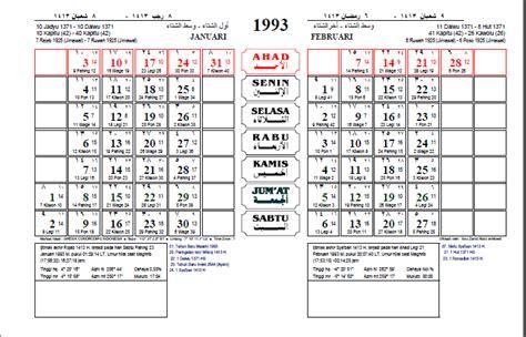 atep kalender