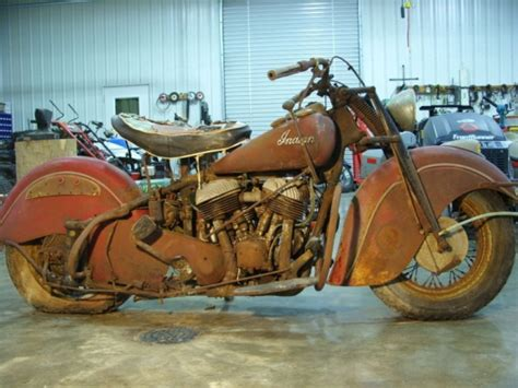 Indian Chief Girder Front End Wanted