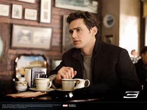 James Franco - James Franco in Spider-Man 3 Wallpaper 9 ...