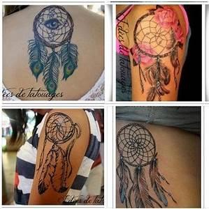 Tatouage Attrape Reve Homme : tatouages attrape r ves 2012 ~ Melissatoandfro.com Idées de Décoration