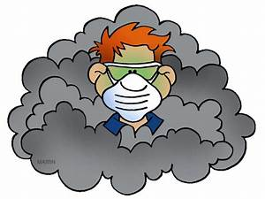 Air pollution clipart - Clipground