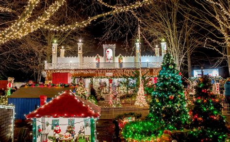 zoo stone boston winter zoolights lights massachusetts onlyinyourstate near