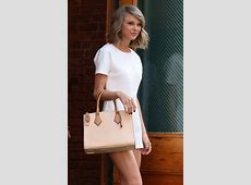 Taylor Swift Fashion Out in New York City, May 2015