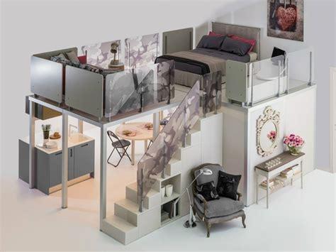 cuisine molteni mobilier chambre enfant naturel fonctionnel moderne