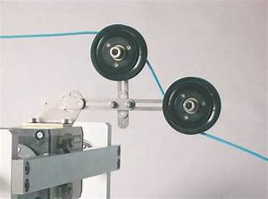 Guide System For Cable  Wire  Rope  Uhing U00ae Guide System Gs