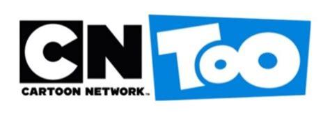 New Logo For Cartoon Network Too (uk)