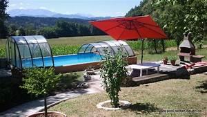 Schwimmbad Garten Kosten : pool im garten selber bauen anleitung poolbau pool selber ~ Markanthonyermac.com Haus und Dekorationen