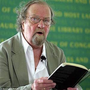 Famed award-winning poet laureate Donald Hall dies at the ...