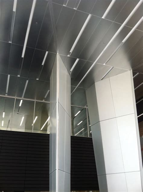 led linear ceiling lights replacing the fluorescent l with linear led luminaires