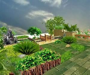 Home Garden Ideas - TjiHome
