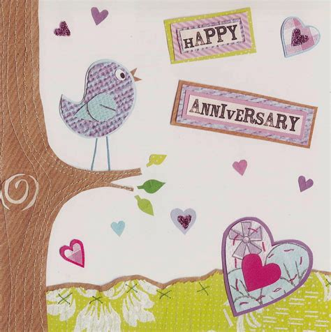 Happy Anniversary by Happy Anniversary Greeting Cards Snipping World