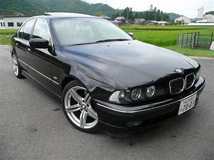 Featured 1998 Bmw 540i Sedan At J