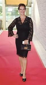 KATARINA WITT at German Media Awards in Baden-baden 05/25 ...