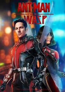 Ant-Man and the Wasp FULL MOVIE~2018 HD^Sub English ...