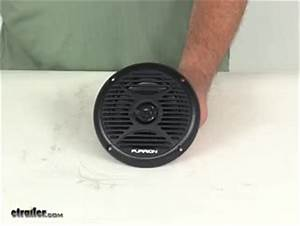 Furrion Rv Outdoor Speaker - 5 U0026quot  Diameter - 30 Watt