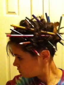 Easy Ideas for Crazy Hair Day at School