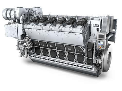 MAN Diesel & Turbo and Japanese Engine Manufacturer ...