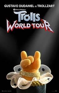 trolls world tour 2020 or