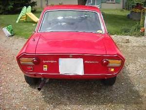 Renault Bessieres : location lancia fulvia de 1971 pour mariage haute garonne ~ Gottalentnigeria.com Avis de Voitures