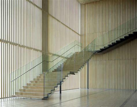 suntory museum  art kengo kuma japan  architect