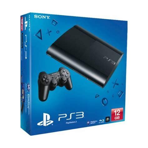 console playstation 3 usata console playstation 3 12gb ps3 in vendita a buon prezzo