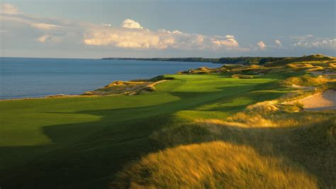 Best Golf Resorts In The Midwest - Golf Digest