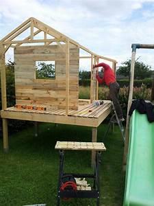 Petite maison pour enfant vente chaude nouveau petit for Maison en palette plan 10 cabane en bois pour enfant sur pilotis tom de axi