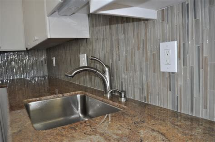 how to install glass mosaic tile backsplash in kitchen metal glass wall tiles backsplashes mosaic tile