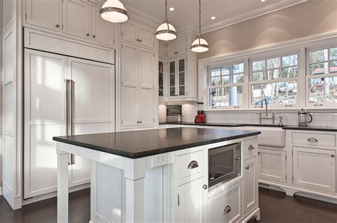 Design Center Kitchen by Gallery Mid State Kitchens