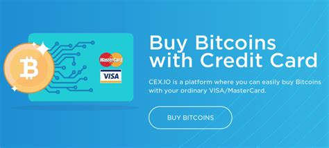 Find out how to buy bitcoin with credit card. How to buy bitcoin with a credit or debit card?