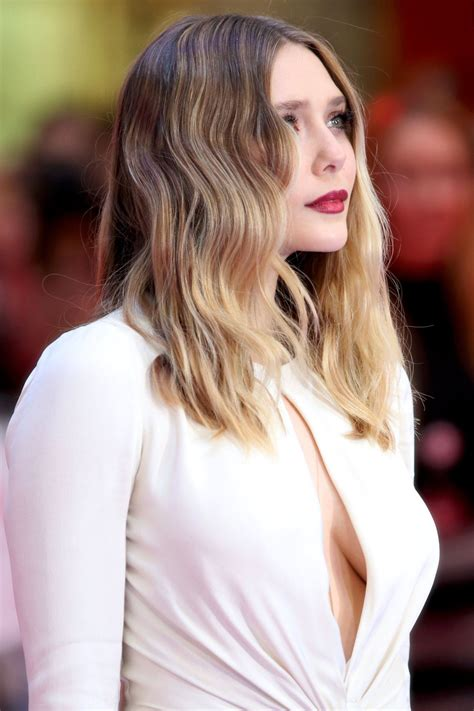 elizabeth olsen  sawfirst hot celebrity pictures