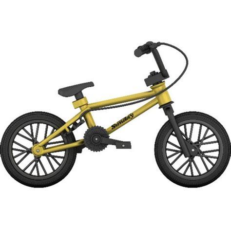 Tech Deck Bikes by Tech Deck Bmx Single Bike Mr Toys Toyworld
