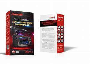 Icarsoft Bmm V2 0 For Bmw  Mini Mini