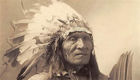 Indian Chief Picture by 10 Quotes From A Sioux Indian Chief That Will Make You