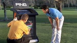 Golf Club Length To Height Chart Ping Custom Fitting Videos